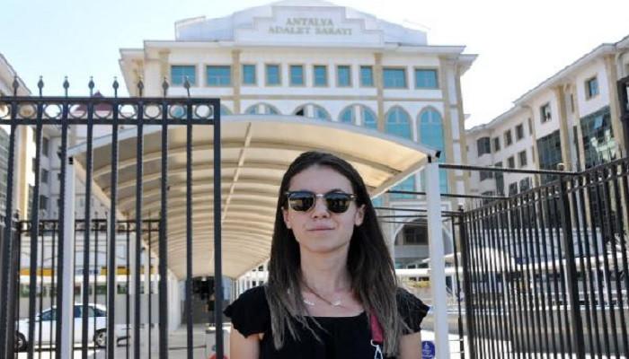 Kazada babası ölen Gözde'nin tutuksuz yargılama tepkisi