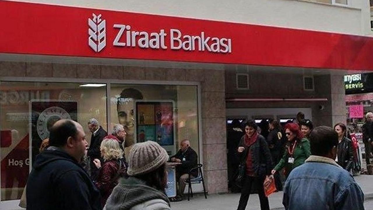 Ziraat Bankası'nın kârında büyük düşüş - Medyafaresi.com Mobil