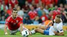 Galler şov yaptı! Euro 2016: Rusya 0 - 3 Galler