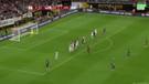 Copa America'da Messi'nin frikik golü