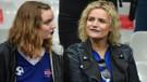 Fransız horozlar, İzlanda'ya acımadı... Fransa 5-2 İzlanda