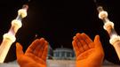 Peygamberimiz Hazreti Muhammed'in okuduğu Regaip Kandili duası