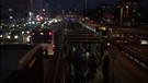 Metrobüs yolda arızalandı, vatandaşlar metrobüsten inip Avcılar'a kadar yürüdü