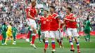 14 Haziran 2018 reyting sonuçları: Survivor, Dünya Kupası lider kim?