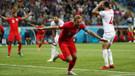 Harry Kane İngiltere'yi son anda kurtardı! Tunus 1 - 2 İngiltere