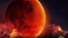 Kanlı Ay tutulması ne zaman olacak? Kanlı Ay tutulması nedir?