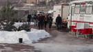 Fuhuş operasyonunda gözaltına alındı gazetecileri soyunmakla tehdit etti