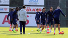 Fenerbahçe'ye dinlenmek yok