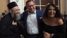 Sosyal medya bu fotoğrafı konuşuyor: Cübbeli Ahmet, Sevilay Yılman ve Lütfü Türkkan...