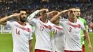 Fransa asker selamı nedeniyle UEFA'dan Türkiye'ye yaptırım uygulamasını talep etti