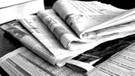 Gazetelerin büyük bölümü işsizlik rakamlarını ilk sayfadan görmedi