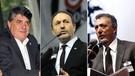 Son dakika: Beşiktaş'ta başkan seçimi: Ahmet Nur Çebi, Hürser Tekinoktay, Serdal Adalı kim kazanacak