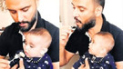 Oğluyla video paylaşan Alişan gelen yorum sonrası savcılığa koştu