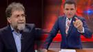 Ahmet Hakan'dan Fatih Portakal'a: Zır cahil