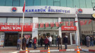 MHP'li Başkan işe geç gelen personeli binaya almadı