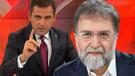 Ahmet Hakan: Fatih Portakal'a bin selam olsun