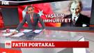 Fatih Portakal'dan flaş Peşmerge açıklaması ve Ahmet Hakan'a mesaj