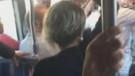 Metrobüste tacize mahkemeden tartışma yaratacak karar