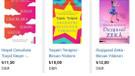 Bircan Yıldırım'ın Sevilen kitapları yüzde 50 indirimde