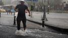 Meteoroloji'den İstanbul'a sel ve su baskını uyarısı