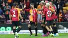 Galatasaray sahasında kazandı: Galatasaray 2 - 0 Çaykur Rizespor