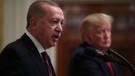 The Economist'ten dikkat çeken Trump Erdoğan ilişkisi analizi