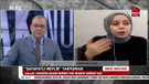 Bebeğe mevlid videosuyla olay yaratan Büşra Nur Çalar ilk kez konuştu: Şatafat mekanın konseptiymiş