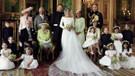 İngiliz Kraliyet Ailesi'nin skandalları: Saray'da çıplak partiler..