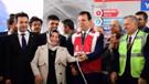 AK Partili Başkan, İmamoğlu'nun hükümeti eleştirdiği sözleri alkışlamadı