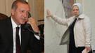 Erdoğan'dan Ahsen Unakıtan'a geçmiş olsun telefonu