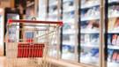 TÜİK: Yıllık enflasyon yüzde 8.55'e geriledi