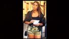Adliyedeki güvenlik görevlisinden şort giyen genç kadına taciz