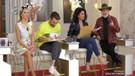 Doya Doya Moda jüri üyeleri kimler?