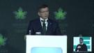 Ahmet Davutoğlu partisini ilan etti: Gelecek Partisi