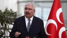 MHP'den Gelecek Partisi'yle ilgili çok sert açıklama