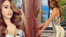 Dünyanın en seksi spikeri Yanet Garcia görevini bırakıyor
