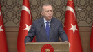 Erdoğan'ın sözlerinden sonra Ziraat Bankası'ndan açıklama bekleniyor