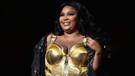 ABD'li şarkıcı Lizzo alay konusu oldu, dans ederken masa kırıldı