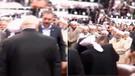 Adalet Bakanı Gül: Selamlaşmamızdan gerçeğe aykırı sonuçlar çıkarma gayreti anlamsız