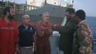 Ulusal Libya Ordusu mürettebatı Türk olan gemiye el koydu
