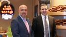 Simit Sarayı'nın ABD ve Avrupa Müdürünün Londra Vergi Dairesi'ne 210 bin pound borcu çıktı