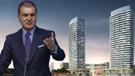 AKP'den flaş Togo Kuleleri açıklaması