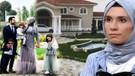 7 milyonluk villasını bakın nasıl satın almış! MasterChef Güzide Mertcan anlattı