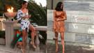 Yasemin Özilhan: Şimdiden kıyafetlerime göz diktiler