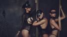 Yeni yıla özel seks partisi! Giriş 15 bin lira