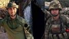 Şehit naaşını alamayan iki asker TSK'dan atıldı