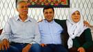 Selahattin Demirtaş'ın anne ve babası kaza yaptı