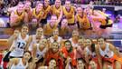 Gururumuz kadınlar! Vakıfbank ve Eczacıbaşı yarı finalde