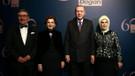 Aydın Doğan Erdoğan'ı ağırladı: Medyayı çok özledim..