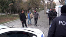 Taksim'de Suriyeli kızları taciz eden Pakistanlı gözaltına alındı